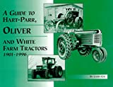 A Guide to White Farm Tractors 1901-1996