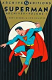 Superman Archives : Volume 1