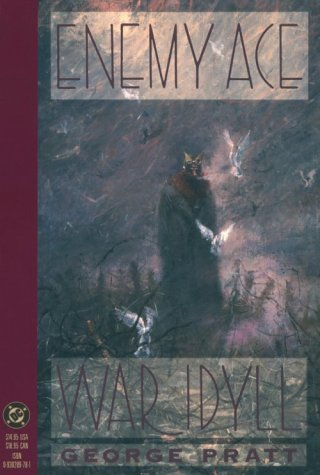 Enemy Ace: War Idyll Cover