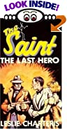 The Last Hero (The Saint) by  Leslie Charteris (Paperback - August 1997)