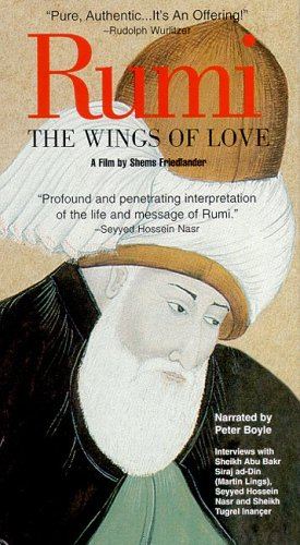 the description of islam and love in rumis sufi path of love Rumi and his sufi path of love description : the work of the golden sufi center is to drawing on the great love poet jalaluddin rumis writings, sufi.