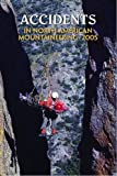 Accidents in North American Mountaineering (Accidents in North American Mountaineering)