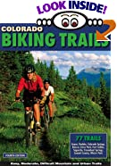The Best of Colorado Biking Trails