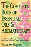 Amazon.com: The Complete Book of Essential Oils... cover