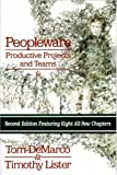 Book Cover: Peopleware: Productive Projects And Teams by Timothy Lister