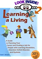 Book Cover of Learning a Living, with link to book