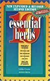 10 Essential Herbs/Everybody's Handbook to Health: Everybody's Handbook to Health