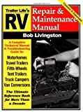 RV Repair and Maintenance Manual 4 Ed
