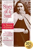 Story of a Soul: The Autobiography of St. Therese of Lisieux, Third Edition