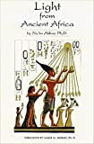 Light from Ancient Africa by Naim Akbar, Na'Im Akbar