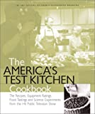 # The America's Test Kitchen Cookbook by Editors of Cook's Illustrated Magazine