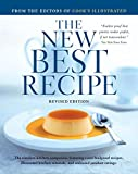 # The New Best Recipe: All-New Edition with 1,000 Recipes by Editors of Cook's  Illustrated Magazine