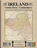 Ireland, County Derry (Londonderry), Genealogy and Family History