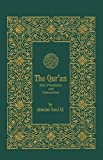 The Holy Qur'an: Text, Translation & Commentary - by Abdullah Yusuf Ali (Translator and Commentator)