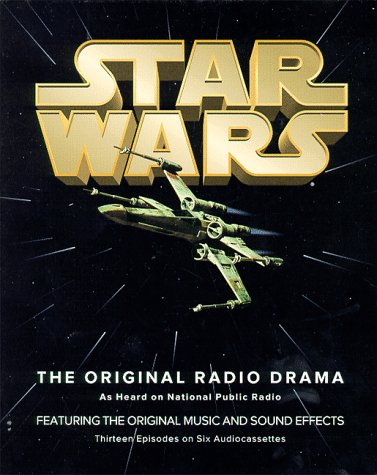Star Wars Original Radio Drama