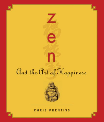 Zen and the Art of Happiness CD