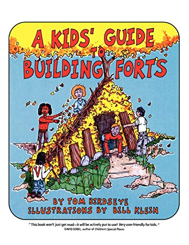 forts for kids. A Kids#39; Guide to Building