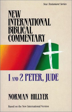 1 and 2 Peter, Jude, Vol. 16