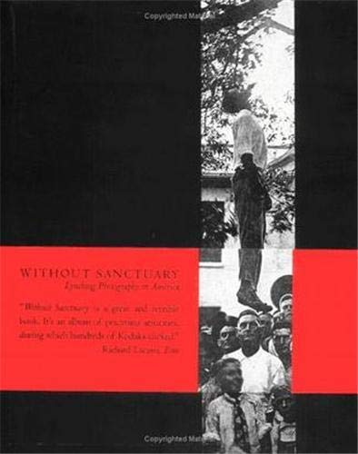 Without Sanctuary, by Allen, J. (Ed)