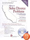 How to Solve Divorce Problems in California: In or Out of Court