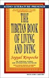 The Tibetan Book of Living and Dying cassette cover