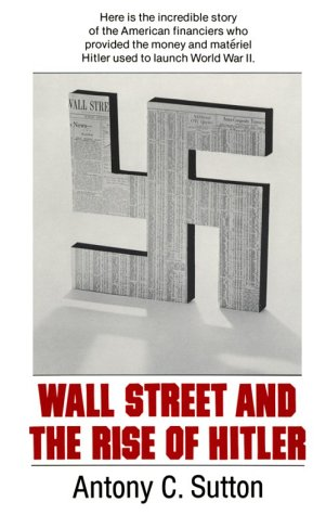 775. Wall Street and the Rise of Hitler