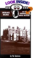 Sherlock Holmes and the Sandringham House Mystery by  Val Andrews (Paperback - July 1999)