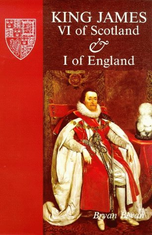 King James VI of Scotland&I of England