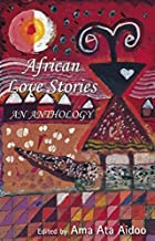 African Love Stories cover