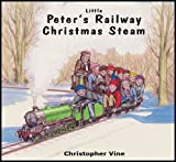 Peter's Railway Christmas Steam