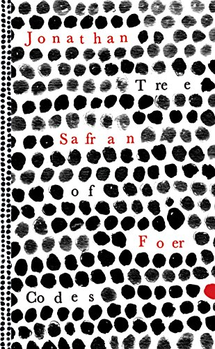 Tree of Codes, Foer, Jonathan Safran