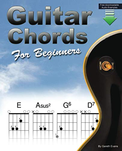 Pdf Guitar Chords For Beginners A Beginners Guitar Chord