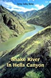 Snake River of Hells Canyon, Carrey, Johnny; Carrey, John; Conley, Cort