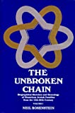 The Unbroken Chain: Biographical Sketches and the Genealogy of Illustrious Jewish Families from the 15th-2Oth Century