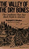 The Valley of the Dry Bones: The Conditions That Face Black People in America by Rudolph R. Windsor, El Hagahn