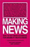 Making News - book