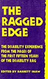 Ragged Edge Anthology - book