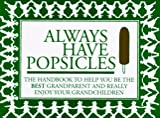 Always Have Popsicles