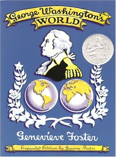 [George Washington's World]
