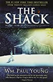 Book Cover: The Shack by William P. Young