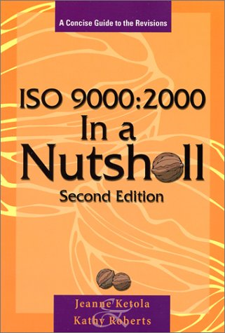 the iso 9000 essentials a practical handbook for implementing the iso 9000 standards 2nd edition