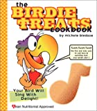 Birdie Treats Cookbook