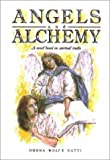 Angels and Alchemy book cover
