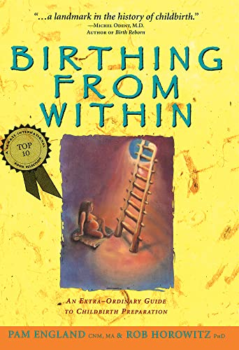 Birthing from Within: An Extra-Ordinary Guide to Childbirth Preparation, England, Pam; Horowitz, Rob