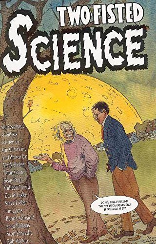 Two-Fisted Science cover