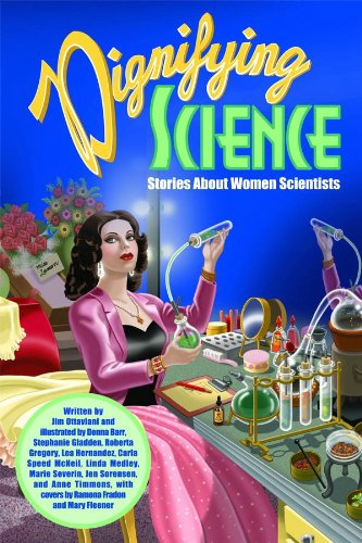 Dignifying Science cover