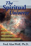 The Spiritual Universe book cover.