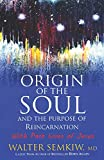 Origin of the Soul and the Purpose of Reincarnation book cover.