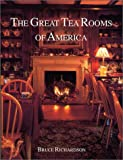Great Tea Rooms of America