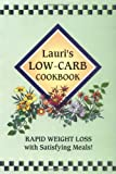 Lauri's Low-Carb Cookbook
